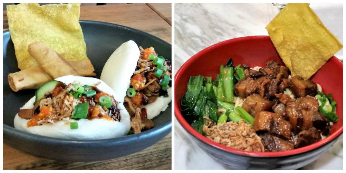 Bakim Lim Noodle Project food