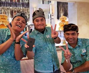 Unforgettable Bali …