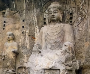 3 Grottoes on Chinese Silk Road