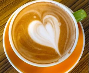 Happy Coffee … Happy Faces … Happy Cloud Café !