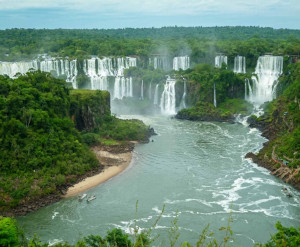 Iguazu Falls … Amazing and Unforgettable Experience!
