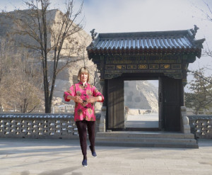 Qi Gong for Good Health and Well-being