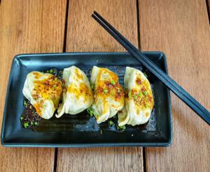 Asian Hawker Food … In Perth !