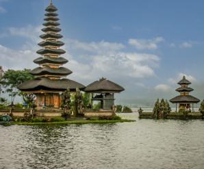 Pictorial Memories of Bali …