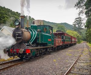 5 Unique Train Journeys …